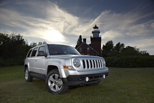 2012 Compact SUVs: Three Under $20,000