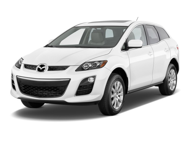 New And Used Mazda Cx 7 Prices Photos Reviews Specs The Car Connection