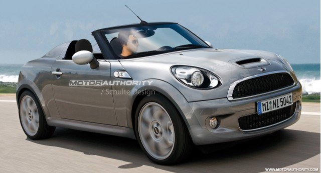 2012 mini speedster preview rendering 001