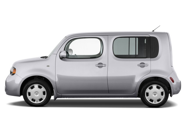 2012 nissan cube review ratings specs prices and. Black Bedroom Furniture Sets. Home Design Ideas