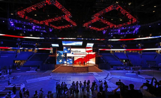 2012 Republican National Convention