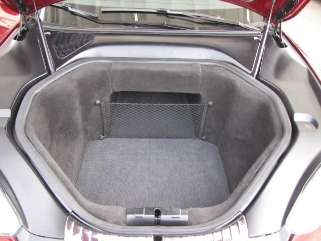 2012 Tesla Model S beta vehicle, Fremont, CA, October 2011