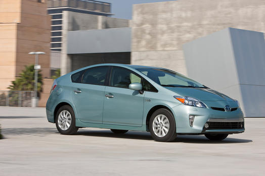Why Do Buyers Avoid Prius Electric Cars It 39 S Styling And