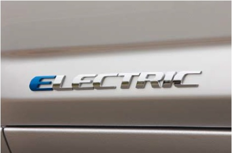 2012 Toyota RAV4 EV teaser image