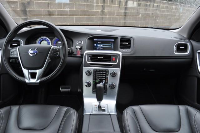 2012 Volvo S60 R-Design
