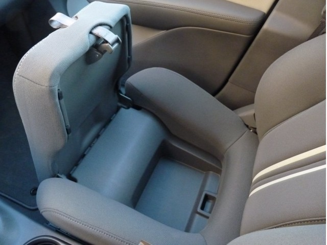 2013 Dodge Dart Rallye - Driven