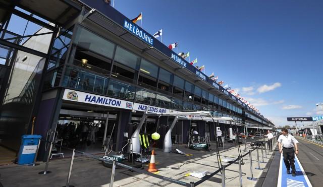 2013 Formula 1 Australian Grand Prix