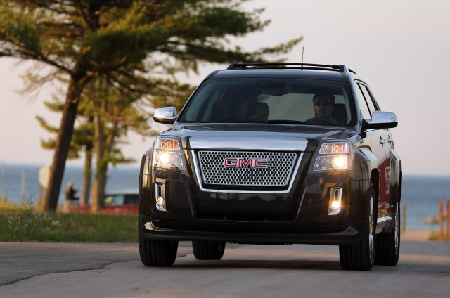 2013 Buick Verano Reviewed, 2013 GMC Terrain Denali Driven: Car News Headlines
