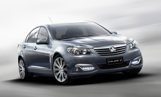 2013 Holden Commodore Calais V