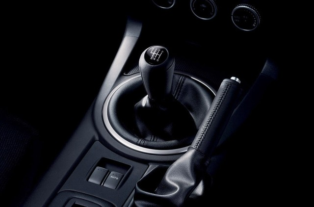 2013 Mazda MX-5 Miata (Japanese spec)