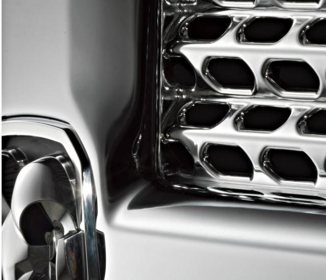 2013 Ram Truck teaser image