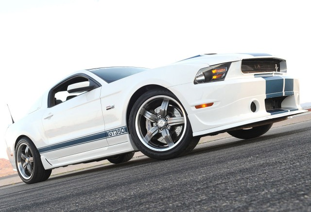 2013 Shelby GT350