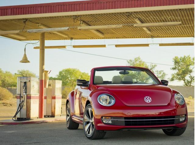 Presidential Debate, Beetle Convertible, Car Prices: Today's Car News