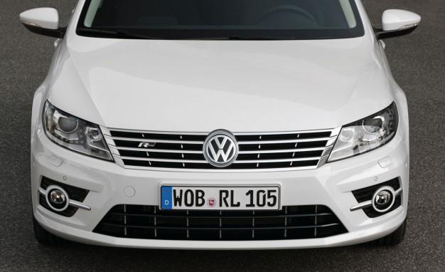 2013 Volkswagen CC R-Line