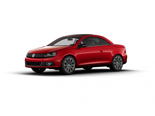 2013 Volkswagen Eos Vw Pictures Photos Gallery