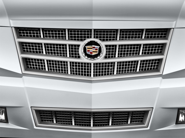 2014 Cadillac Escalade ESV 2WD 4-door Base *Ltd Avail* Grille