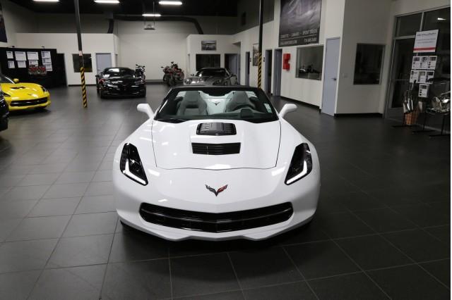 2014 Callaway Corvette
