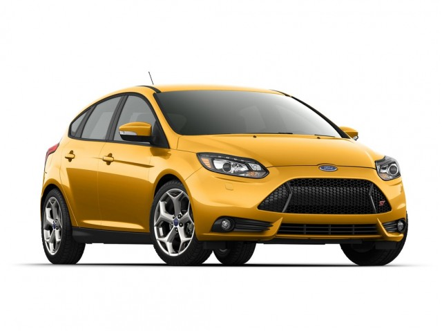 2016 volkswagen gti vs 2016 ford focus st compare cars. Cars Review. Best American Auto & Cars Review