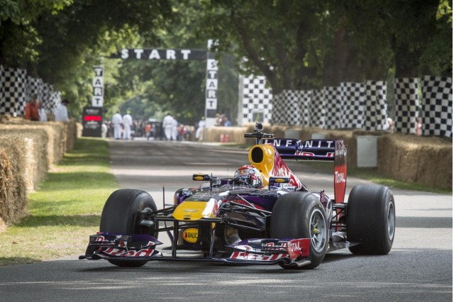 2014 Goodwood Festival of Speed theme announced