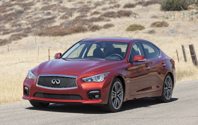 2014 infiniti q50 q70 hybrids recalled over transmission. Black Bedroom Furniture Sets. Home Design Ideas