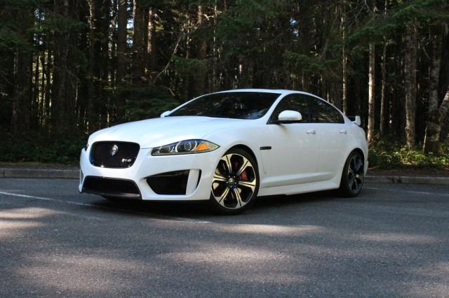 Beautiful ... Dacc Jaguar Spot 2014 Jaguar Xfr S Drive Page 2 ...