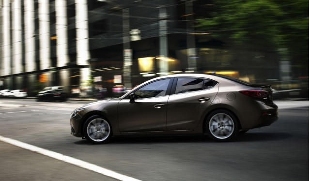 2014 mazda mazda3 hybrid announced but only for japan. Black Bedroom Furniture Sets. Home Design Ideas