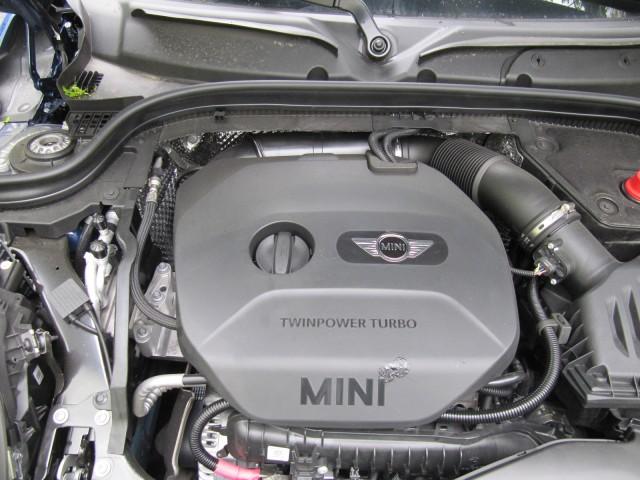 2014 MINI Cooper automatic, Bear Mountain, NY, May 2014