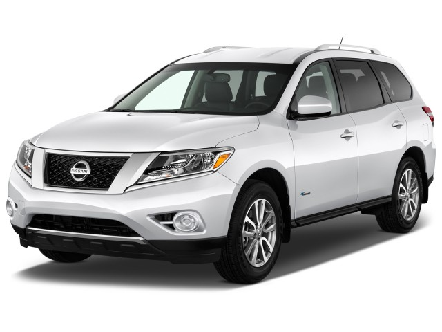 2014 nissan pathfinder review ratings specs prices and. Black Bedroom Furniture Sets. Home Design Ideas
