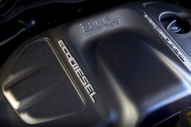 2014 Ram 1500 EcoDiesel