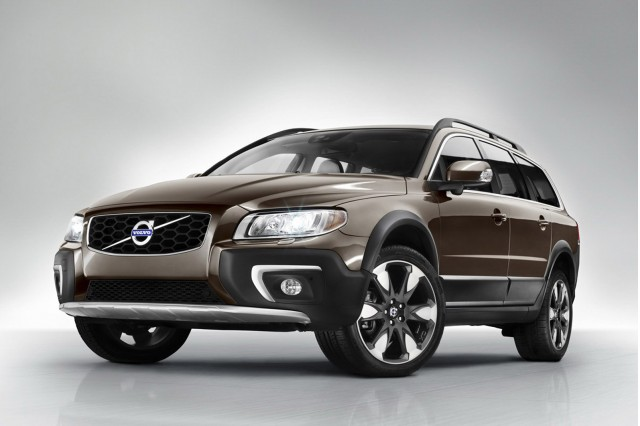 2014 volvo xc70 review ratings specs prices and photos. Black Bedroom Furniture Sets. Home Design Ideas
