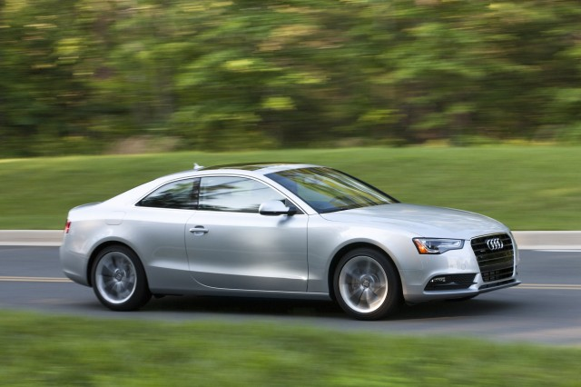 2015 audi a5 review ratings specs prices and photos. Black Bedroom Furniture Sets. Home Design Ideas