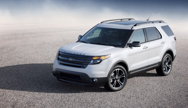 ford recalls ford f 150 explorer mustang expedition fusion taurus lincoln navigator more - 2015 Ford Fusion Sport Interior