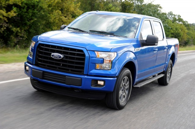 2015 pickup truck fuel economy ford vs ram vs chevy who. Black Bedroom Furniture Sets. Home Design Ideas