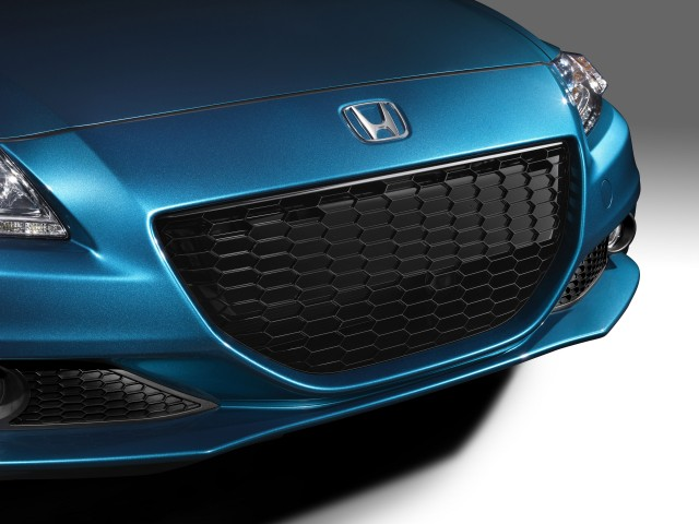next gen honda cr z coming in 2017 will feature turbo vtec engine report. Black Bedroom Furniture Sets. Home Design Ideas
