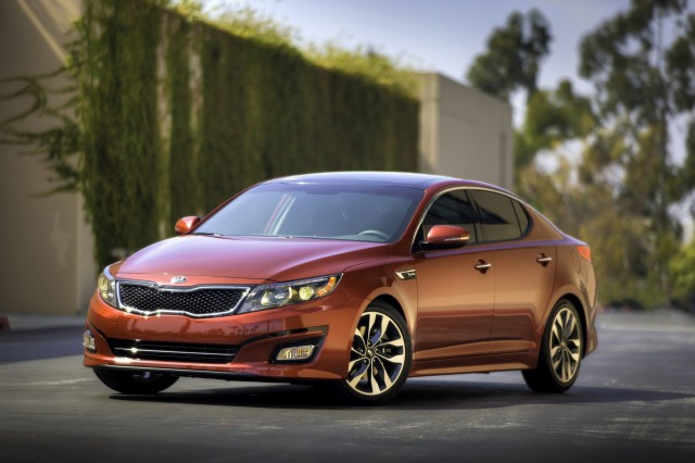 2015 kia optima review ratings specs prices and photos. Black Bedroom Furniture Sets. Home Design Ideas
