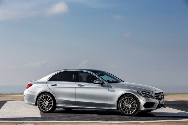 2015 mercedes benz c class recalled for potential steering problem. Cars Review. Best American Auto & Cars Review