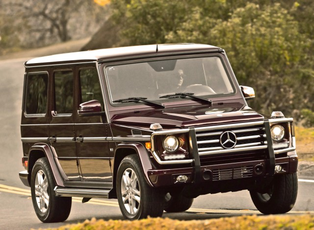 2015 mercedes benz g class review ratings specs prices and photos the car connection. Black Bedroom Furniture Sets. Home Design Ideas