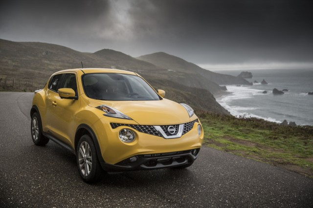 Worksheet. Nissan Juke Rogue crossover SUVs to offer allelectric versions