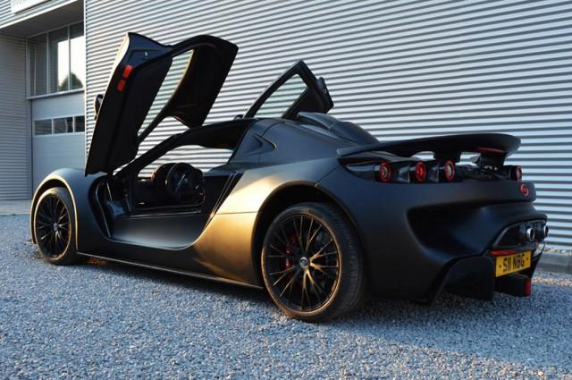 2015 chevrolet ss horsepower