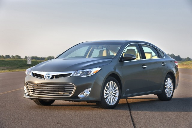 Hybrid Cars Can Cost Less To Own: Here Are Eight Examples