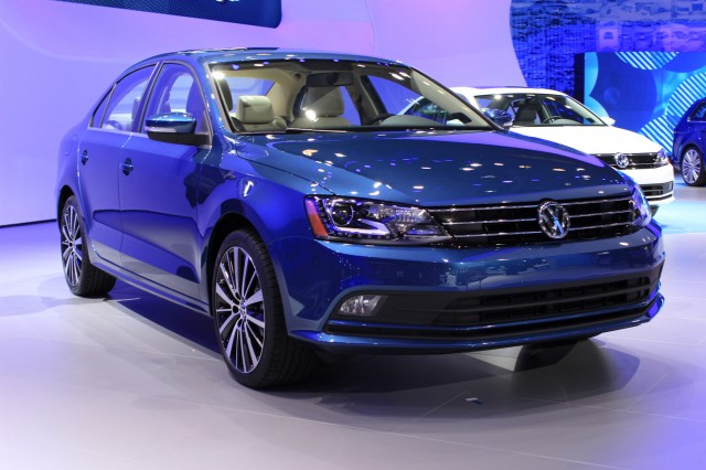 Fabulous Brand New 2015 Volkswagen Tdi Diesels Back On Sale After Modifications Short Hairstyles Gunalazisus