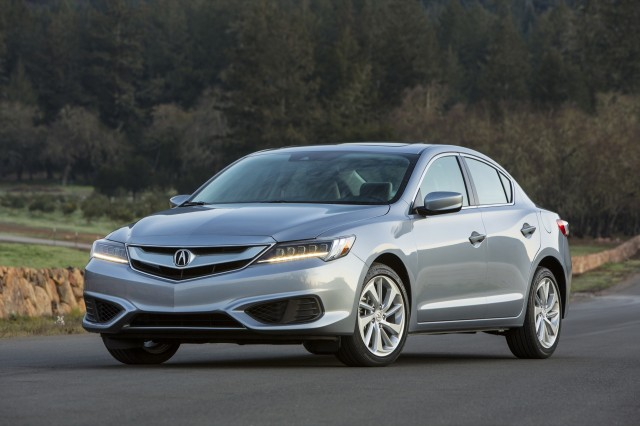 2016 Acura ILX Review, Ratings, Specs, Prices, And Photos