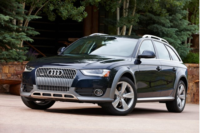 2016 audi allroad review ratings specs prices and. Black Bedroom Furniture Sets. Home Design Ideas