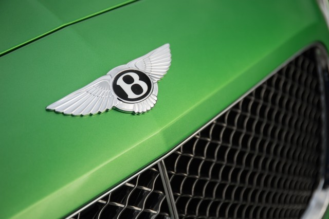 Pricier Than the Priciest: This Is the Bentley Bentayga Mulliner