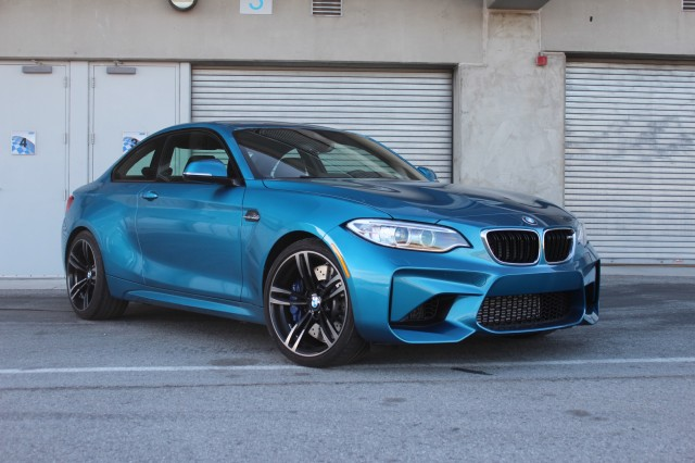 new and used bmw m2 for sale the car connection. Black Bedroom Furniture Sets. Home Design Ideas