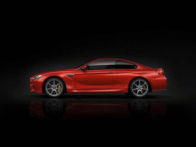 2016 Bmw M6 Review Ratings Specs Prices And Photos