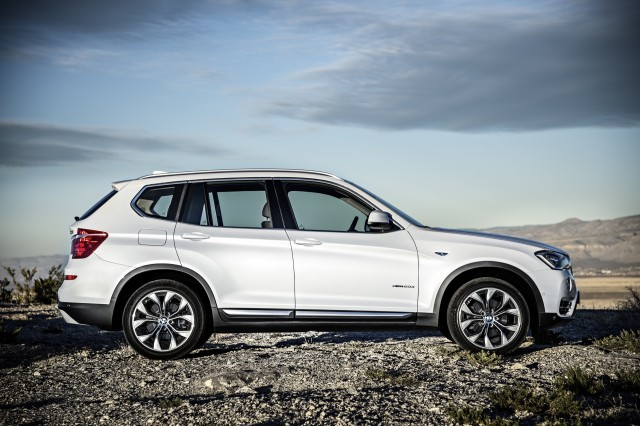 Simple 2016 BMW X3 Review Ratings Specs Prices And Photos
