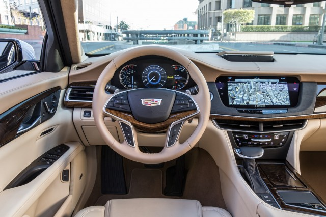 2017 cadillac ct6 plug in hybrid to be imported from china to u s. Black Bedroom Furniture Sets. Home Design Ideas