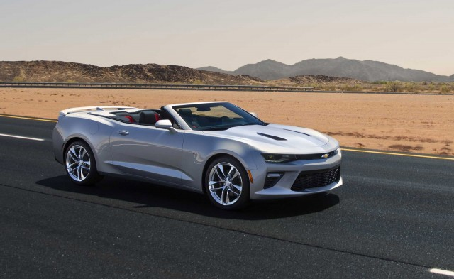 2016 chevrolet camaro full pricing released. Black Bedroom Furniture Sets. Home Design Ideas
