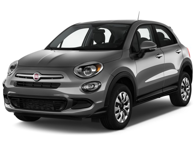 2016 fiat 500x review ratings specs prices and photos for Fiat 500x exterior